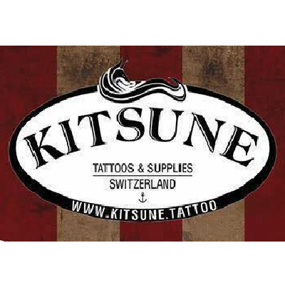 KITSUNE Tattoos & Supplies GmbH