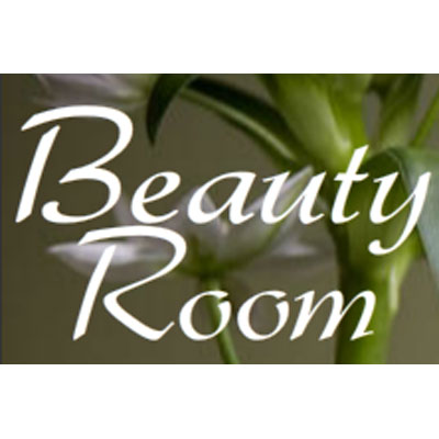 logo beauty room