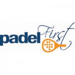 logo padel first sàrl