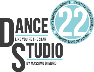 Logo 22DanceStudio
